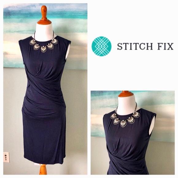 401bb41f8d Kut from the Kloth Dresses   Skirts - Stitchfix Mollee Knit Dress KUT from  the Kloth